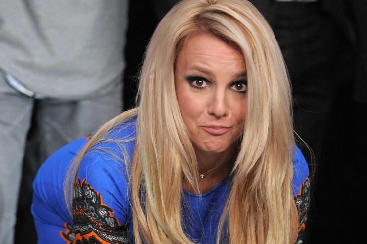 Melodiile lui Britney Spears folosite pentru a speria pirații