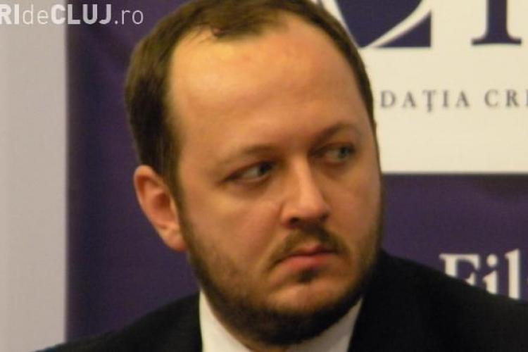 Pactul pentru Transilvania şi Banat a fost lansat la Cluj. Propunerile sunt fanteziste