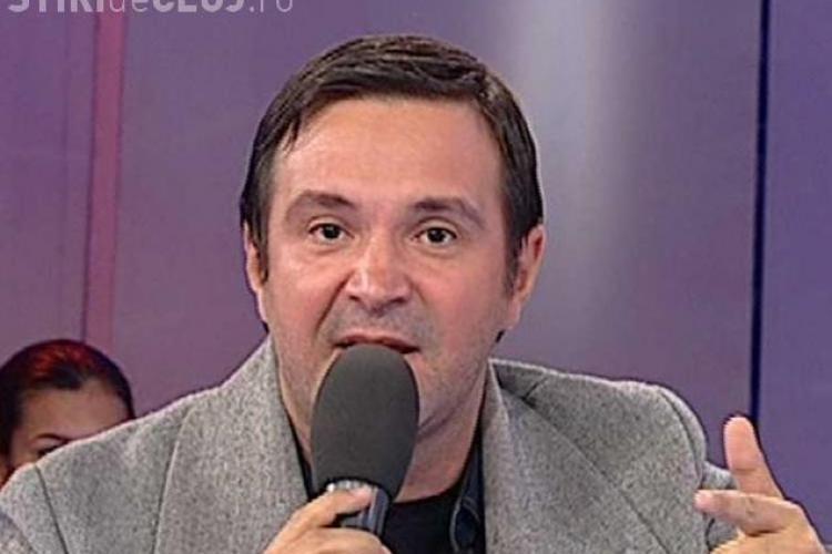 """Daniel Buzdugan a început să blesteme în direct la o emisiune: """"Rusine si sa va bata Dumnezeu!"""""""