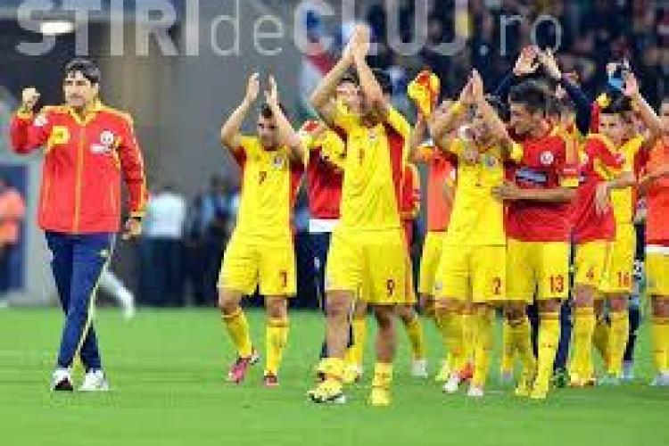 Grecia a bătut România cu ARBITRII,  la retur îi batem cu MĂTĂNIILE - EDITORIAL