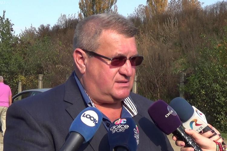 Steaua vrea un jucător de la CFR Cluj. E impresariat de Anamaria Prodan