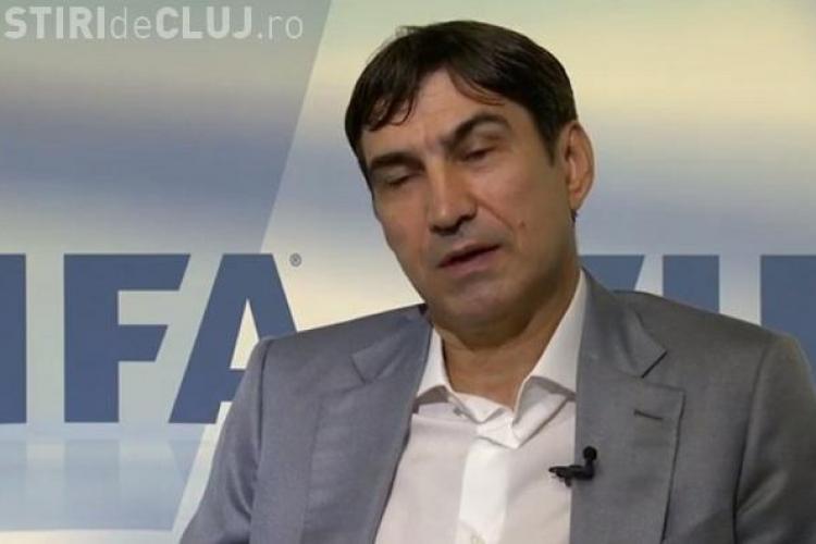 Piţurcă, declarație FABULOASĂ despre națională pe site-ul FIFA - VIDEO