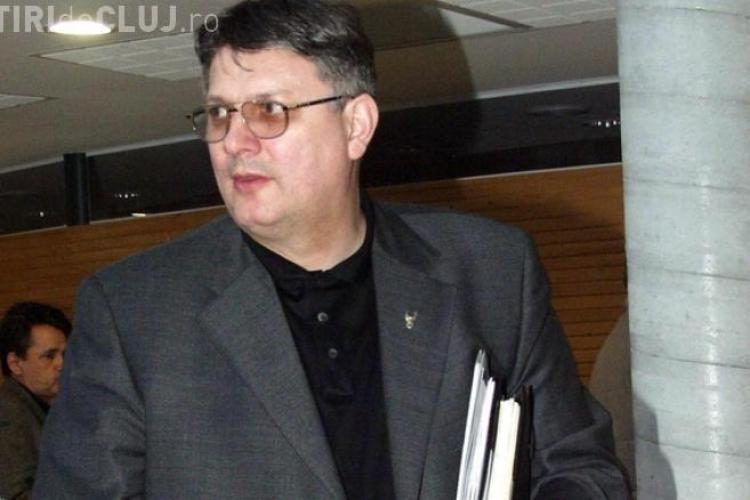 Gino Iorgulescu deja a fost amenințat cu demiterea