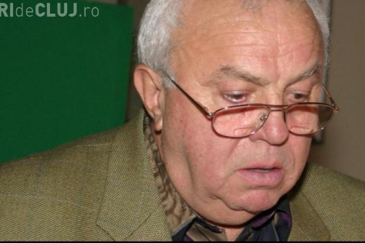 Alexandru Arşinel este cel mai bogat actor român. Topul celor mai înstăriți artiști ai scenei