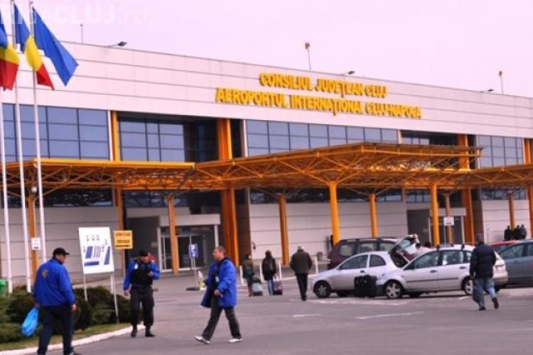 Zbor spre Turcia de la Cluj-Napoca! Cine a făcut anunţul