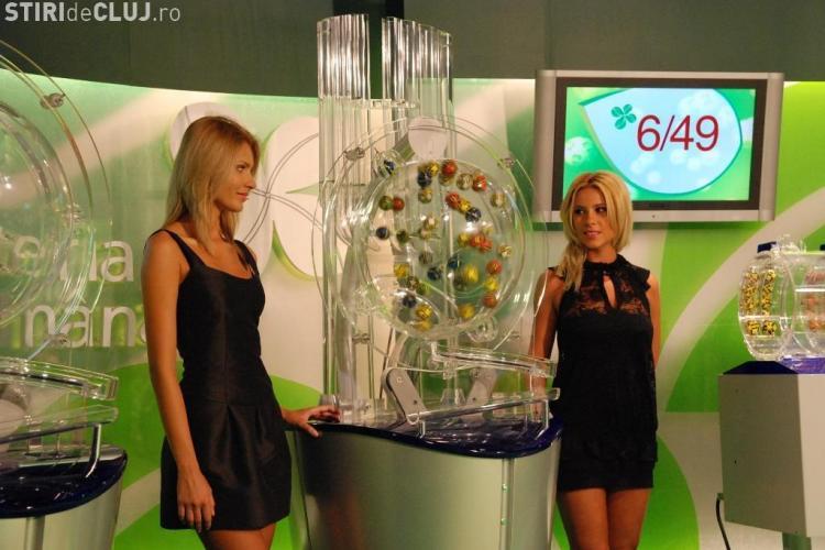 Loto 6/49: Report de peste 1 milion de euro. Vezi care sunt numerele extrase duminică