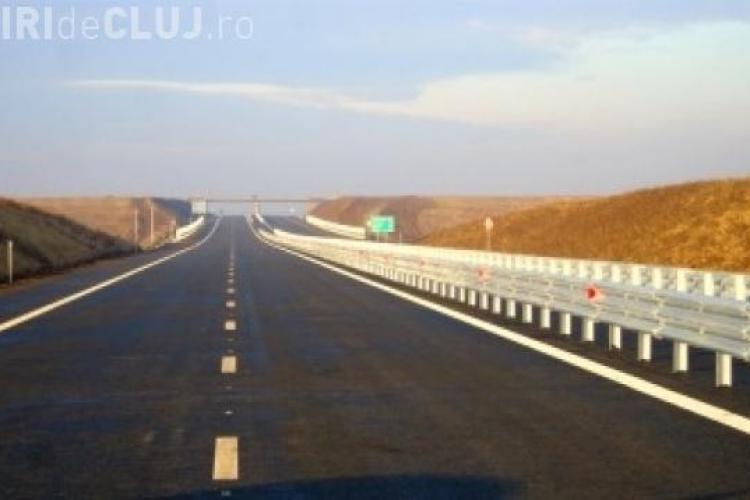 Ce firme au depus oferte pentru Autostrada Sebeş -Turda