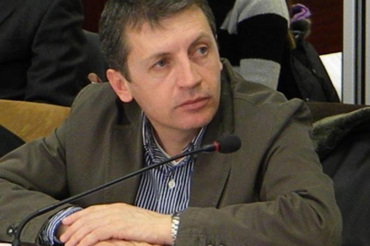 Președintele PNL Cluj-Napoca, Ioan Petran: Laserul donat de CJ Cluj Spitalului TBC Cluj susține actul medical