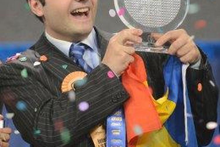 Un băiat din România în topul celor mai influenți tineri din 2013