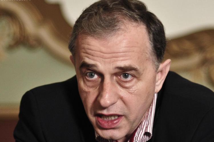 Mircea Geoană: Dacă România ar asigura romilor locuri de muncă, PIB ar creşte cu 4-6 la sută