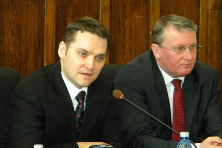 Şova ar vrea ca PSD -iștii să se laude cu proiectul autostrăzii Turda - Sebeș: Nu îi mai lăsaţi pe cei de la PNL să o facă