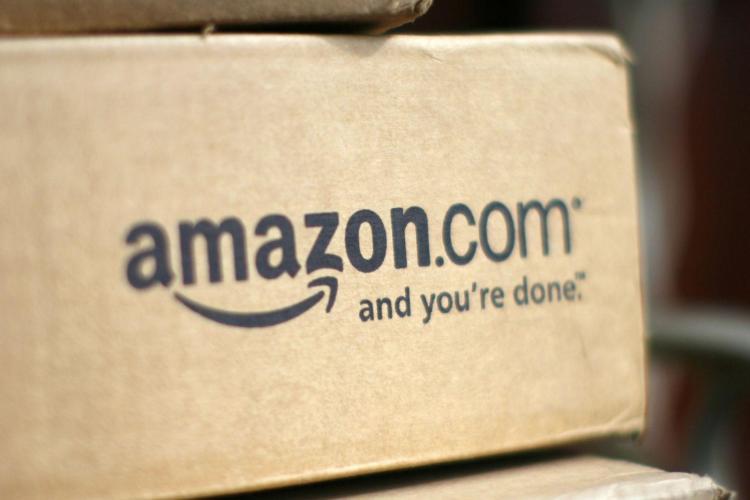 Pe Amazon, cel mai mare magazin online din lume, a început Black Friday