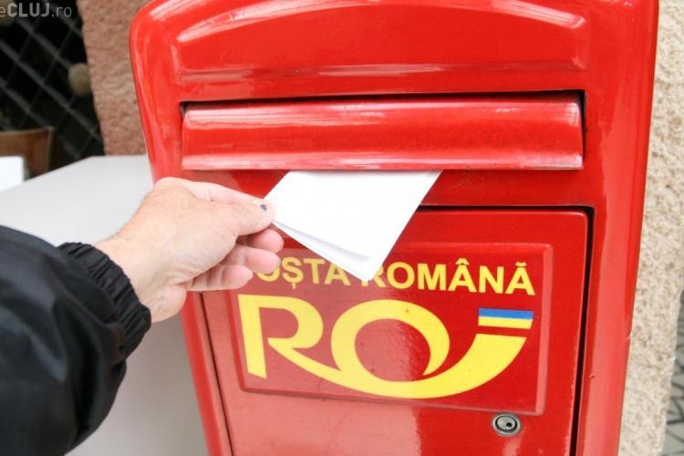 AJOFM Cluj explică de ce nu sunt preluate dosarele disponibilizaților de la Poșta Română