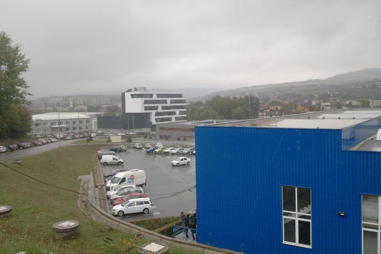 Tetarom cere Consiliului Local Cluj-Napoca impozite preferențiale pentru atragerea de investitori