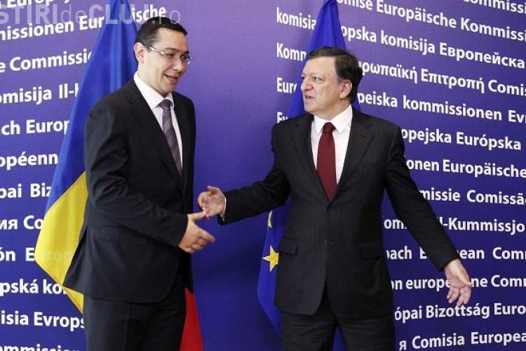 România nu va intra în Schengen în 2014. Vezi ce spune președintele Comisiei UE