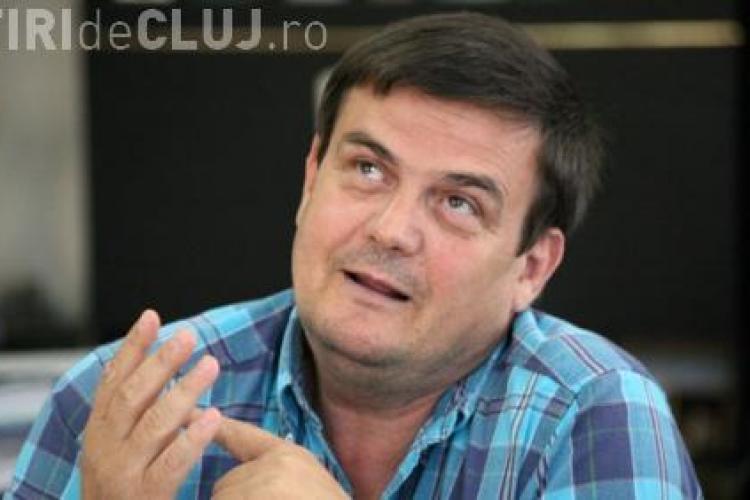 Preşedintele echipei Pandurii, Marin Condescu, reţinut pentru 24 de ore
