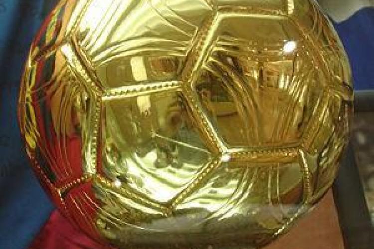 Balonul de Aur 2013: Vezi care sunt cei 23 de candidați
