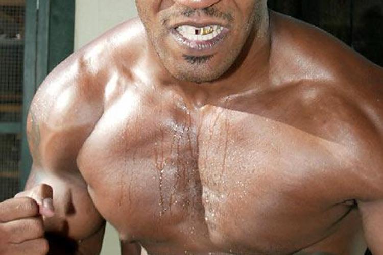 """Dezvăluiri incendiare ale lui Mike Tyson din pușcărie: """"Făceam atât de mult sex încât eram prea obosit"""""""