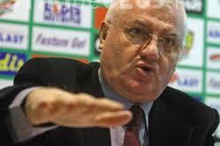 Dragomir a pierdut șefia Ligii Profesioniste de Fotbal! Declarație ULUITOARE a lui Mitică de la Ligă