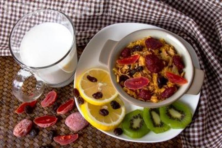 Ce trebuie să mănânci pentru a avea energie