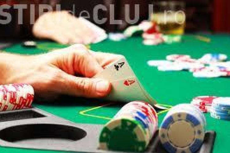 Un procuror DIICOT a jucat banii de FLAGRANT la POKER