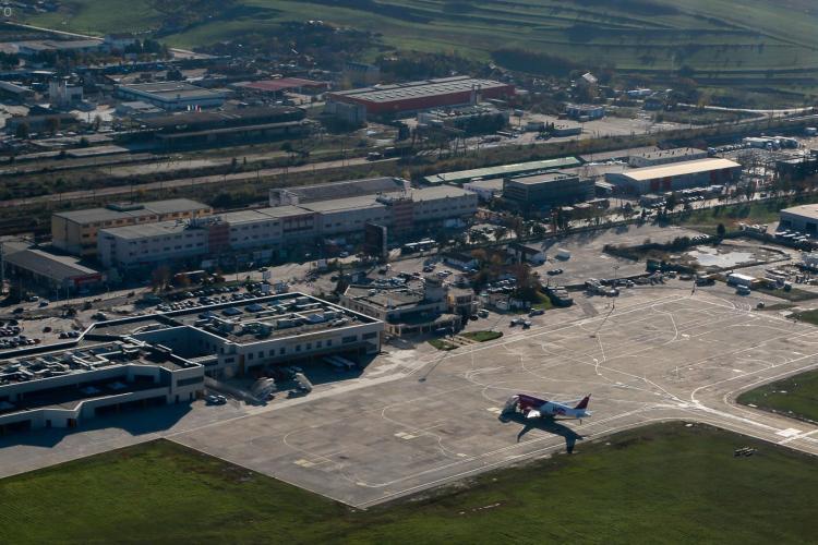 Top zboruri ce ar putea apărea în curând pe Aeroportul Internațional Cluj!