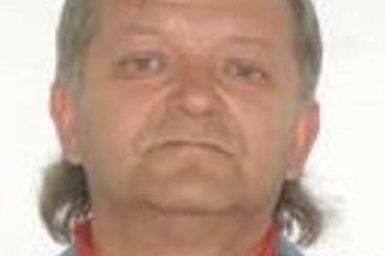 Clujean DISPĂRUT de un an, căutat de poliție. Cine îl RECUNOAȘTE să sune la 112 - FOTO