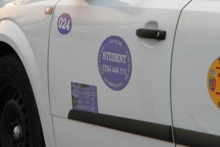Versiunea Student Taxi în cazul clujeanului care susţine că a fost bătut: Era băut şi agresiv