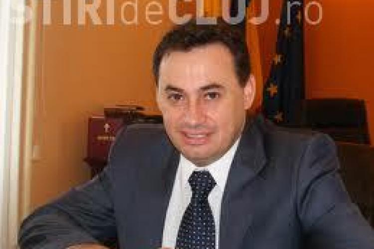 PDL Cluj l-a votat pe Gheorghe Falcă drept candidat la prezidențiale
