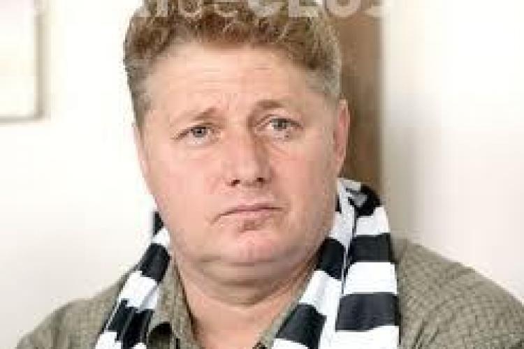 Ioan Mărginean și-a dat demisia de la U Cluj. Cine vine în locul lui?