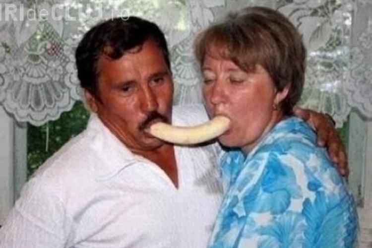Cele mai penibile fotografii de cuplu - FOTO