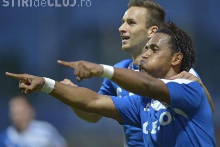 Pandurii - Fiorentina 1-2 REZUMAT VIDEO - Oltenii au fost la un pas de surpriză