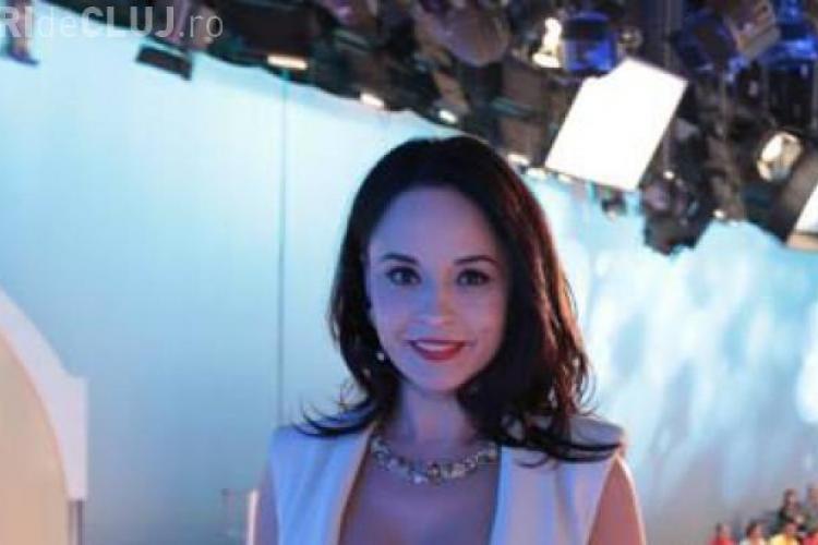 Andreea Marin a dat emoții telespectatorilor. A arătat prea mult la TV - FOTO