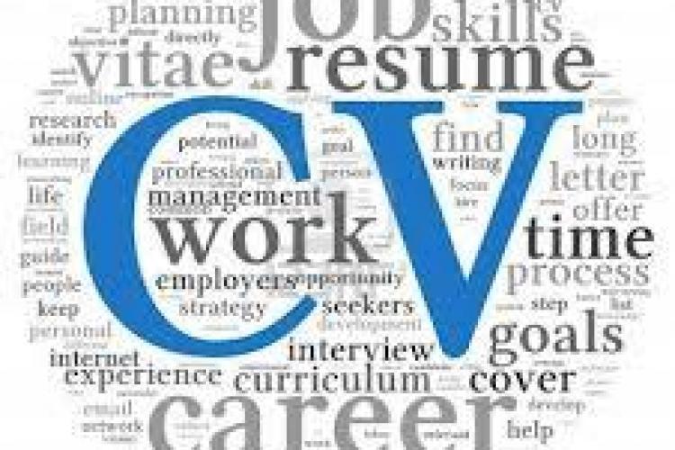 Ce să nu treci niciodată în CV, pentru a evita CATASTROFA