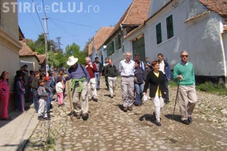 Prințul Charles are un nou proiect în Transilvania