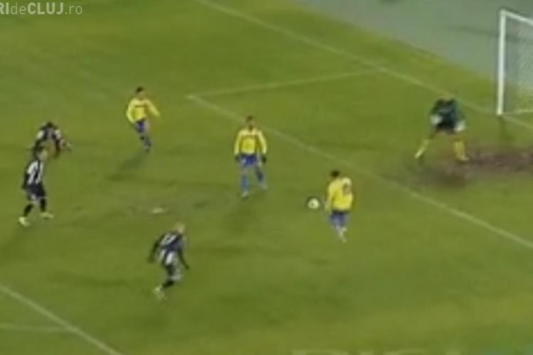 U Cluj - Corona 3-2 - REZUMAT VIDEO. Clujenii prind aripi
