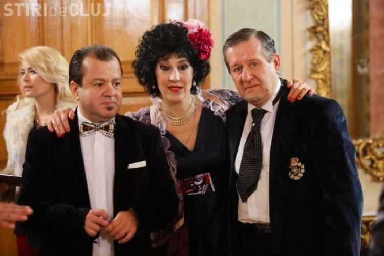 Reuniune surpriză a unuia dintre cele mai populare seriale românești. Vezi când va avea loc