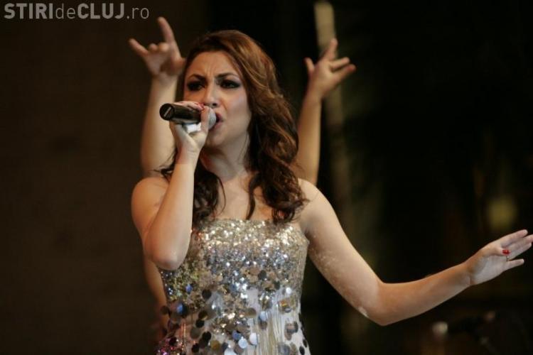 Andra cântă sâmbătă la Târgul de Crăciun din Cluj-Napoca