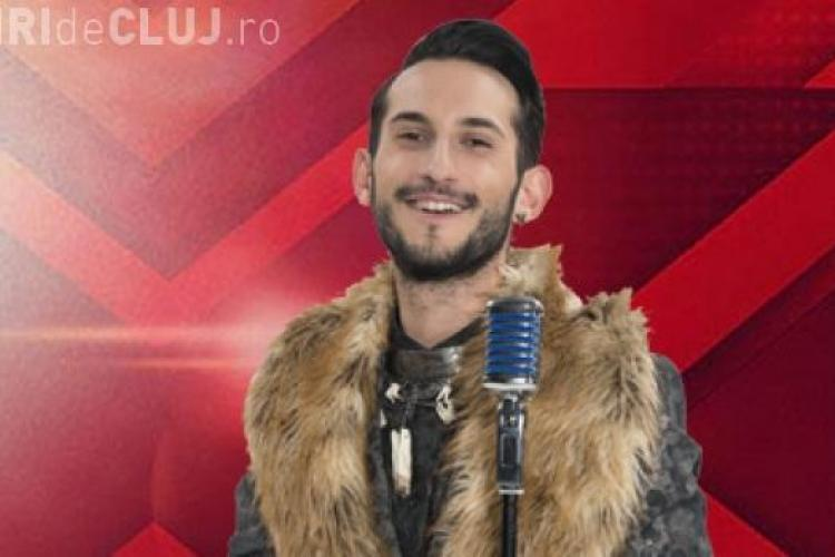X FACTOR: Paolo Lagana l-a enervat pe Cheloo: Te DISPREŢUIESC - VIDEO