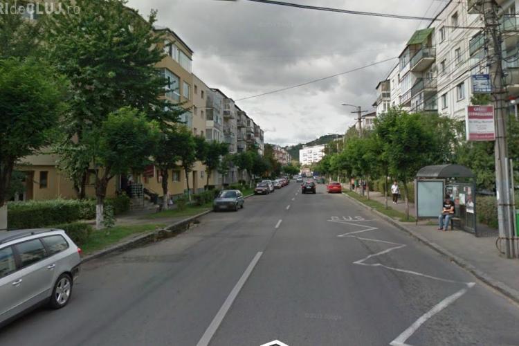 Un bloc întreg de pe Alexandru Vlahuță, cartierul Grigorescu, s-a rebranșat la Regia de Termoficare