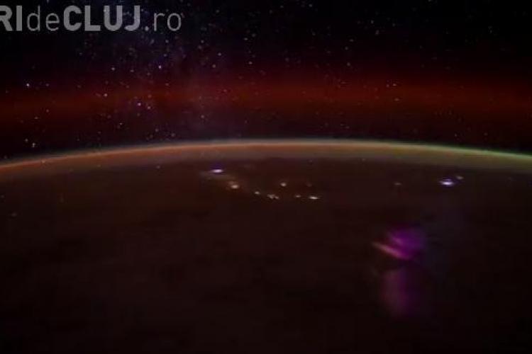 Cel mai spectaculos videoclip cu Pământul. Un time lapse care îți taie respirația VIDEO
