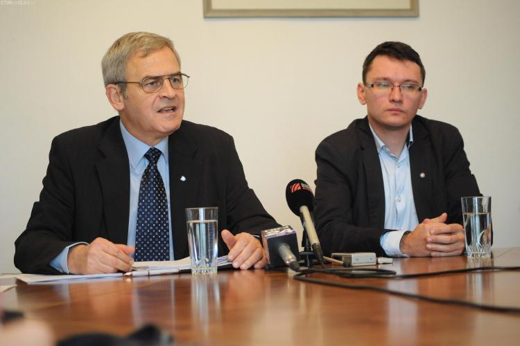 Laszlo Tokes: M-am săturat de România! Ungaria trebuie să fie un garant pentru maghiarii din România