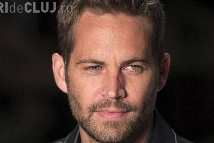 Imagini de la accidentul mortal al actorului Paul Walker - VIDEO