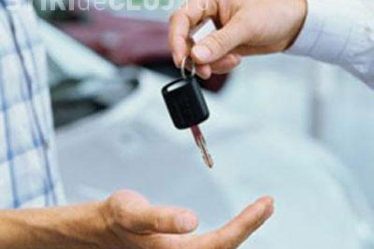 Un clujean și-a dat mașina împrumut, iar ce a urmat l-a făcut să fugă direct la Poliție
