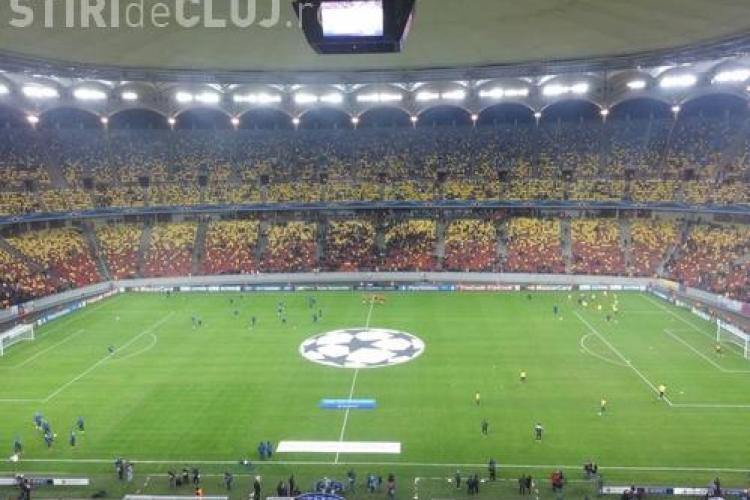 Steaua - Schalke 0-0 REZUMAT VIDEO - ADIO Europa cu numai un punct în grupă