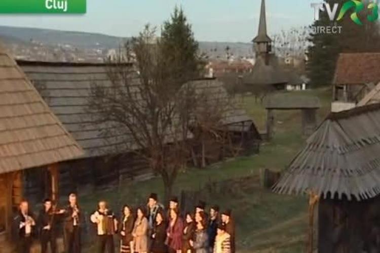 Comunitatea evreilor din Cluj așteaptă ca TVR să îşi ceară scuze evreilor pentru colindul antisemit