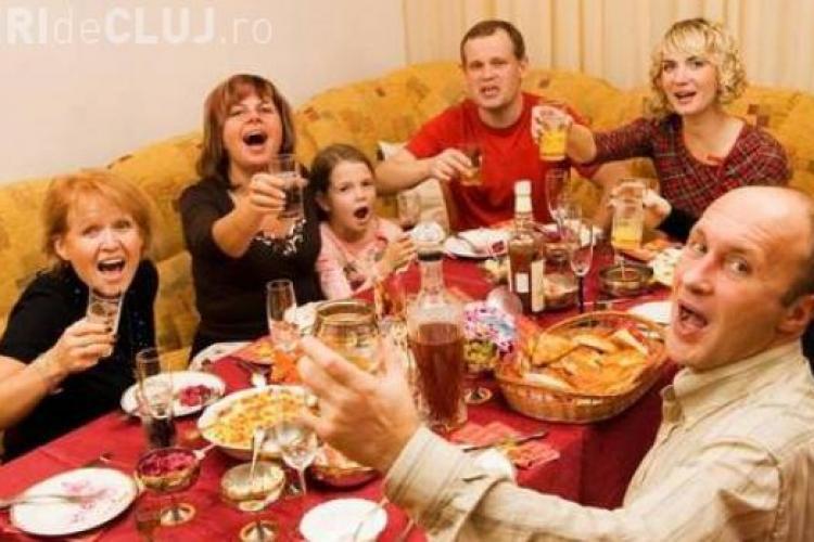 DOUĂ ZILE LIBERE în PLUS de sărbători în acest an, între Crăciun și Revelion