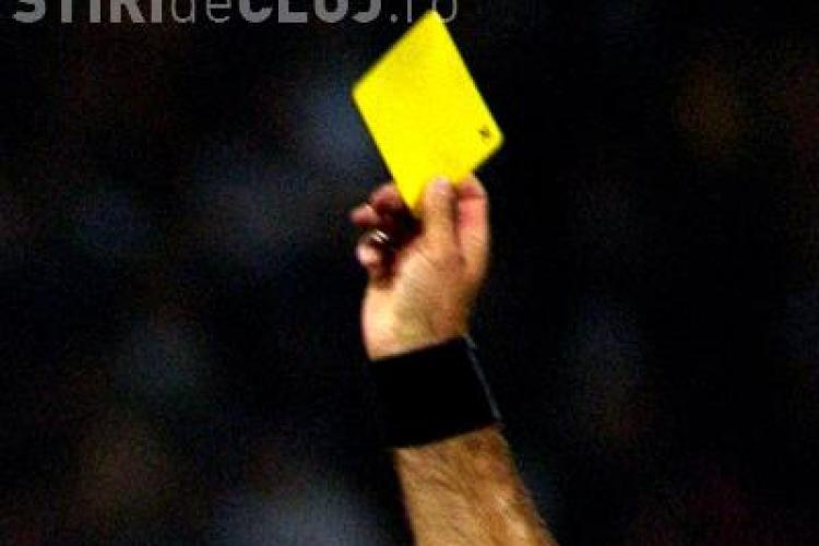 Schimbări șocante în fotbal. Dispare cartonașul galben?