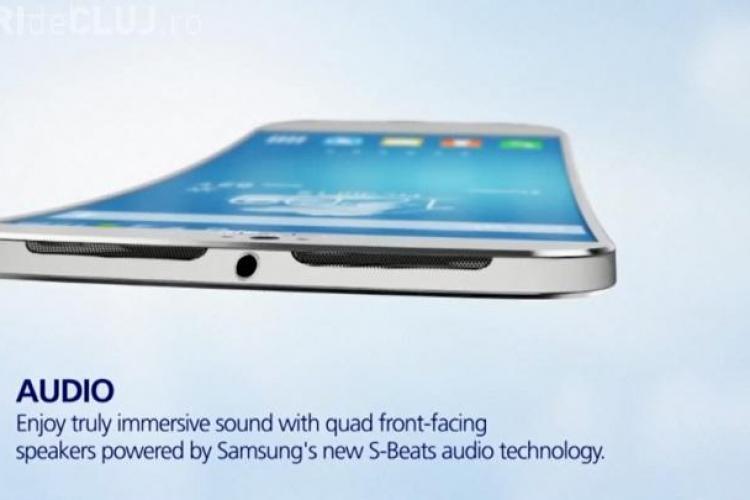 Noul Galaxy S5 va RUPE piața în 2014! Cum arată revoluționarul smartphone