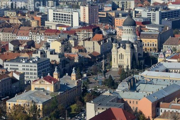 Protocol în PREMIERĂ între partidele din Cluj pentru proiectul Cluj Capitală Culturală Europeană